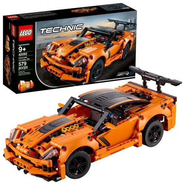 LEGO® Technic - Chevrolet Corvette ZR1