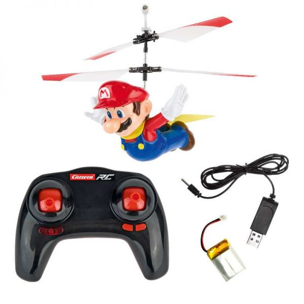 Carrera® RC - Super Mario Flying Cape Mario