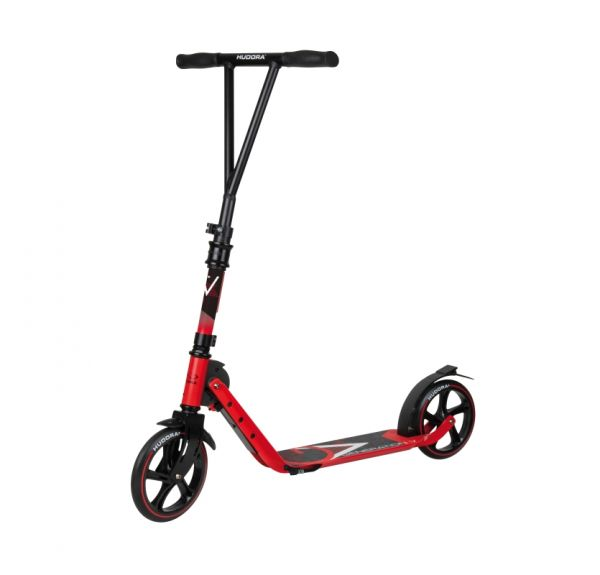 HUDORA Big Wheel® - Generation V 205, rot