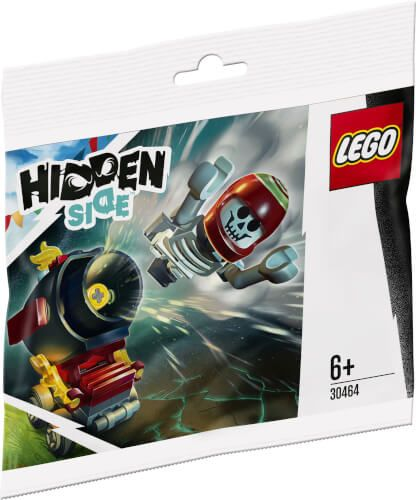 LEGO® Hidden Side™ - Dino
