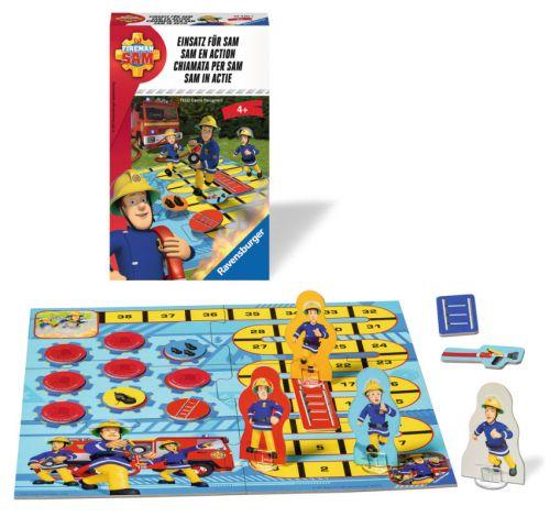 Feuerwehrmann Spiele