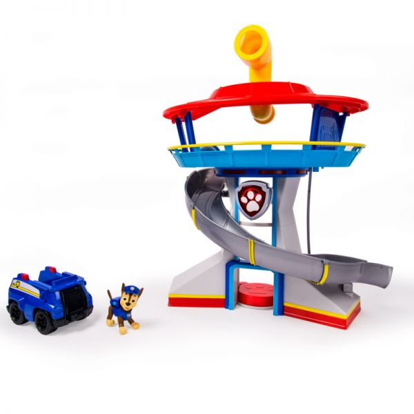Spin Master Paw Patrol - Lookout Head Quarter Spielset