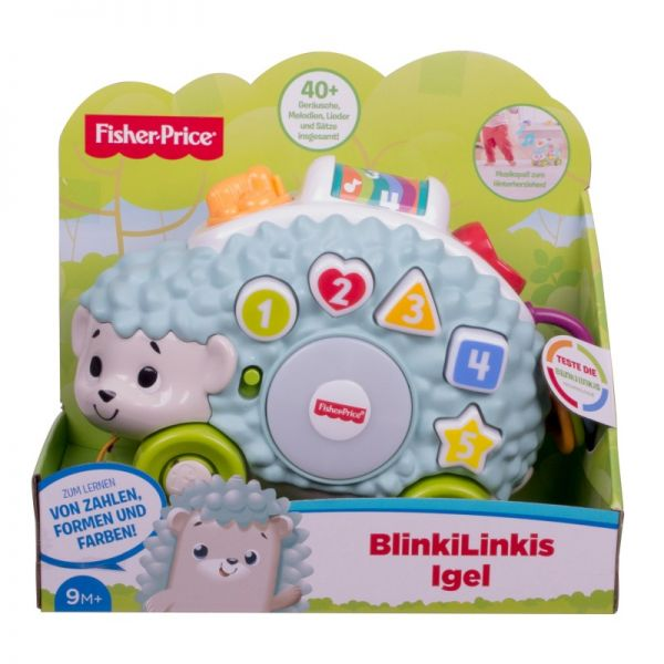 Fisher-Price® BlinkiLinkis - Igel