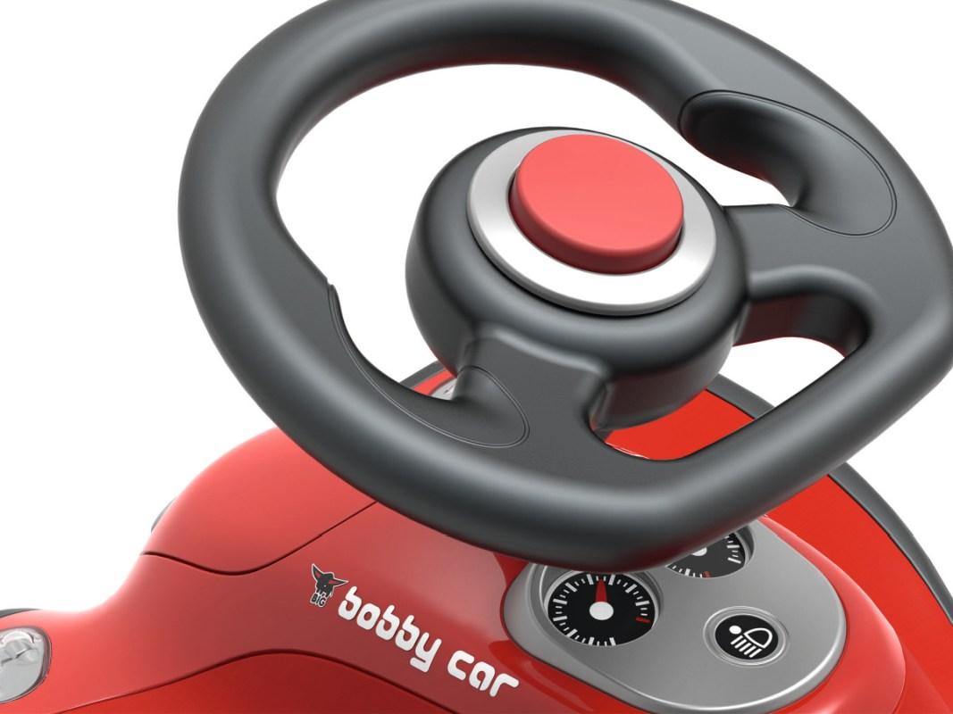 big bobby car next teddy toys kinderwelt. Black Bedroom Furniture Sets. Home Design Ideas