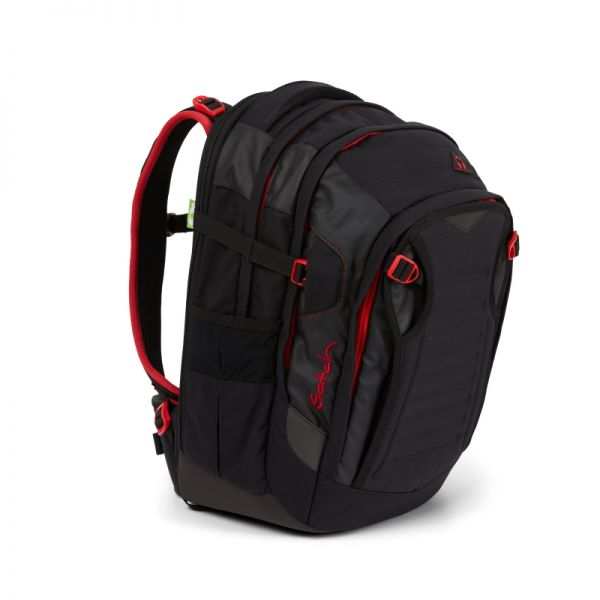 Satch - Match Rucksack Fire Phantom