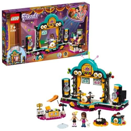 LEGO® Friends - Andreas Talentshow