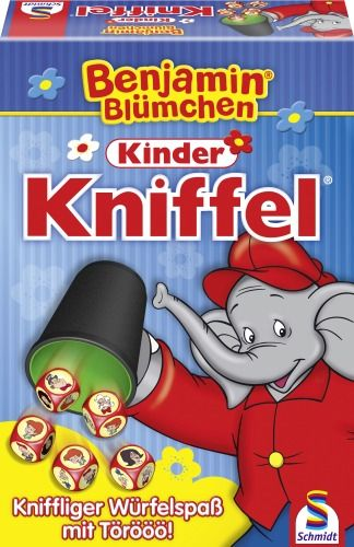 BBL Kinder Kniffel