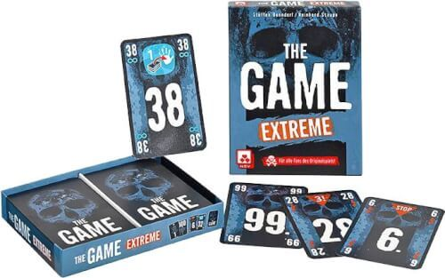Vedes The Game - EXTREME