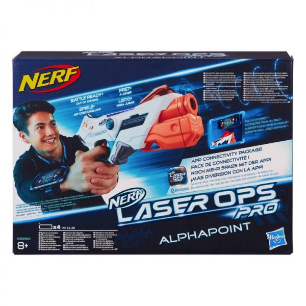 NERF Laser Ops Pro - AlphaPoint