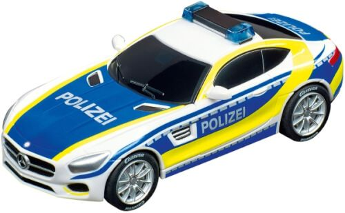 Carrera® GO!!! - Mercedes-AMG GT Coupé Polizei