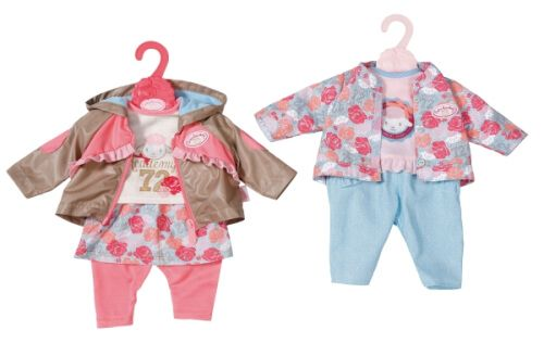 Baby Annabell® - Travel Jeans, sortiert