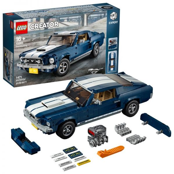 LEGO® Creator - Ford Mustang