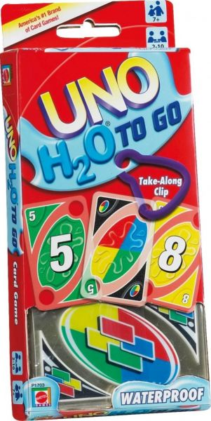 UNO® - H2O To Go