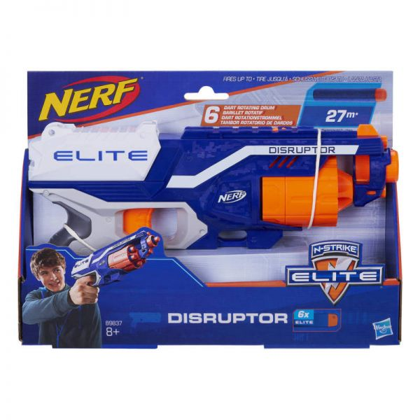 NERF N-Strike - Elite Disruptor