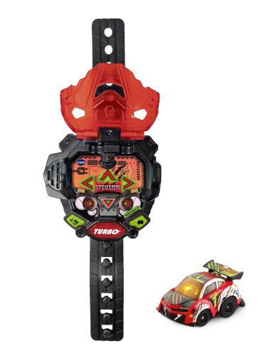VTech® Turbo Force Racers - Super Car rot