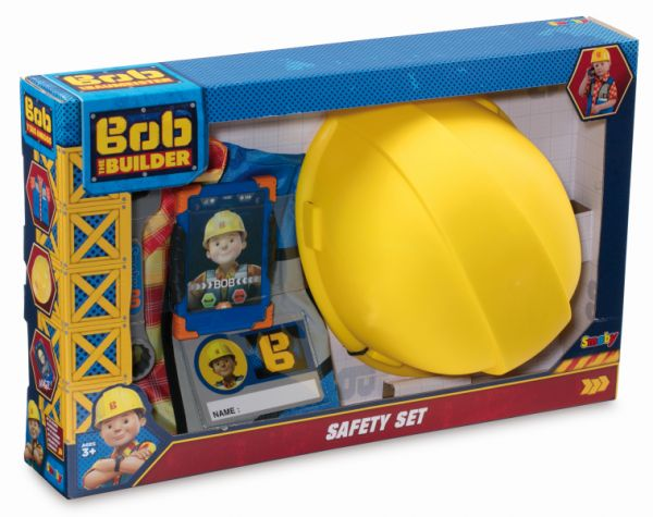 Smoby - Bob der Baumeister, Outfit