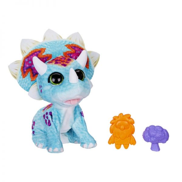 FurReal Friends - Topper, mein Baby Triceratops
