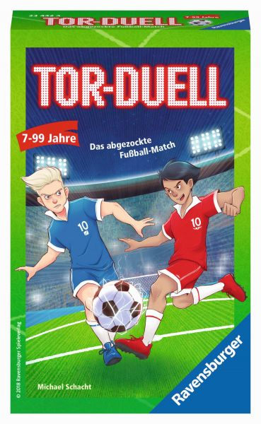 Ravensburger® Spiele - Tor-Duell