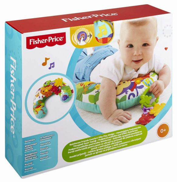 Fisher-Price® - Rainforest Spielkissen