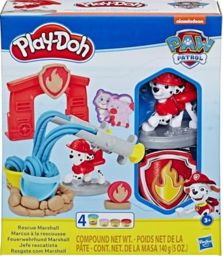 Play-Doh Paw Patrol - Rescue Marshall
