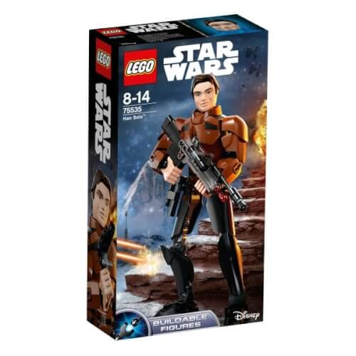 LEGO® Star Wars™ - Action Figur Han Solo