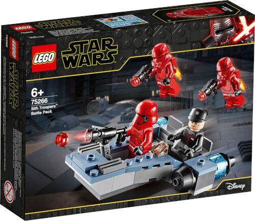 LEGO® Star Wars™ - Sith Troopers™ Battle Pack
