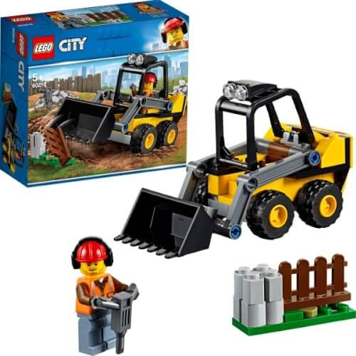 LEGO® City - Frontlader