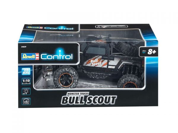 Revell Control - Bull Scout