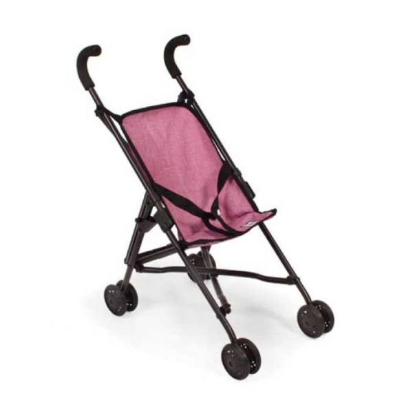 Chic 2000 - Mini Buggy Roma Jeans Pink