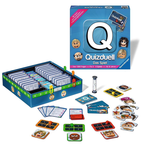 Spiel Quizduell