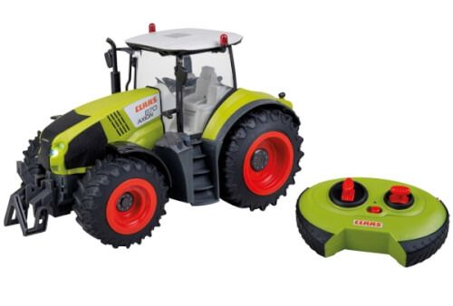 Happy People - RC Traktor Axion 870 Claas