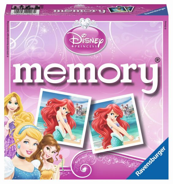 Ravensburger® Disney® Princess - memory®