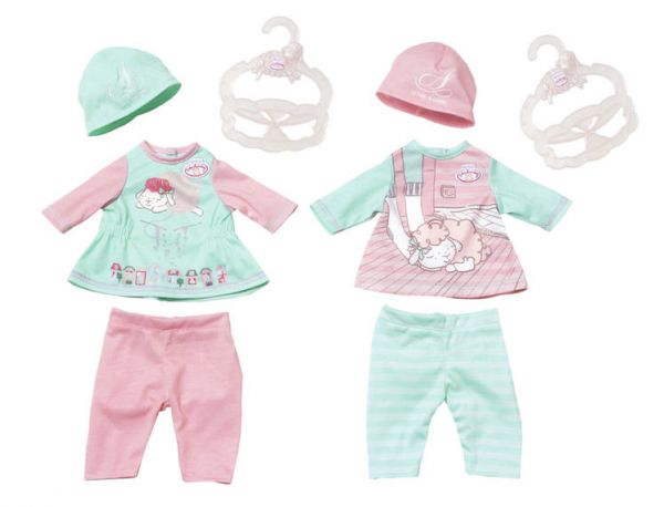 My Little Baby Annabell® - Baby Outfit 36cm, sortiert