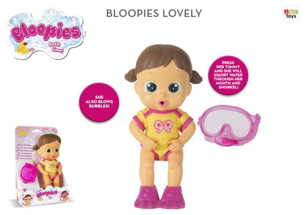 IMC Toys - Bloopies Babies Lovely