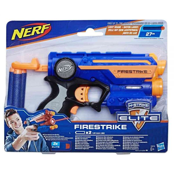 NERF N-Strike - Elite Firestrike
