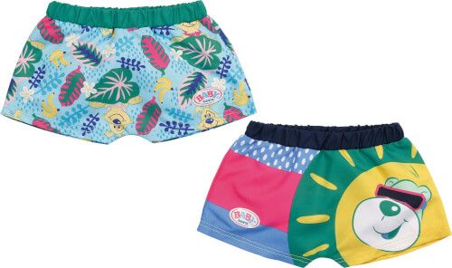 BABY born® - Holiday Badeshorts, 43 cm