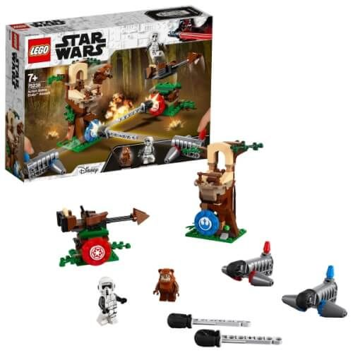 LEGO® Star Wars™ - Action Battle Endor Attacke