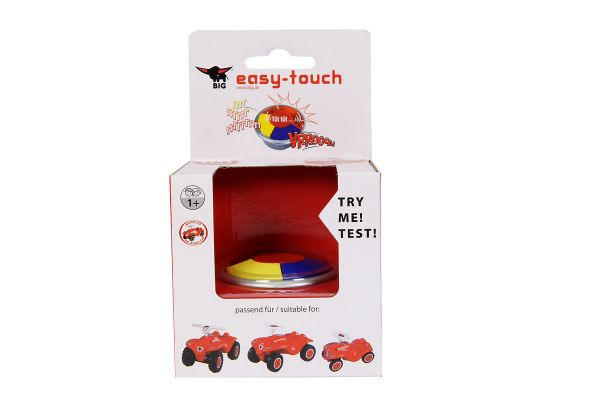BIG - Easy Touch