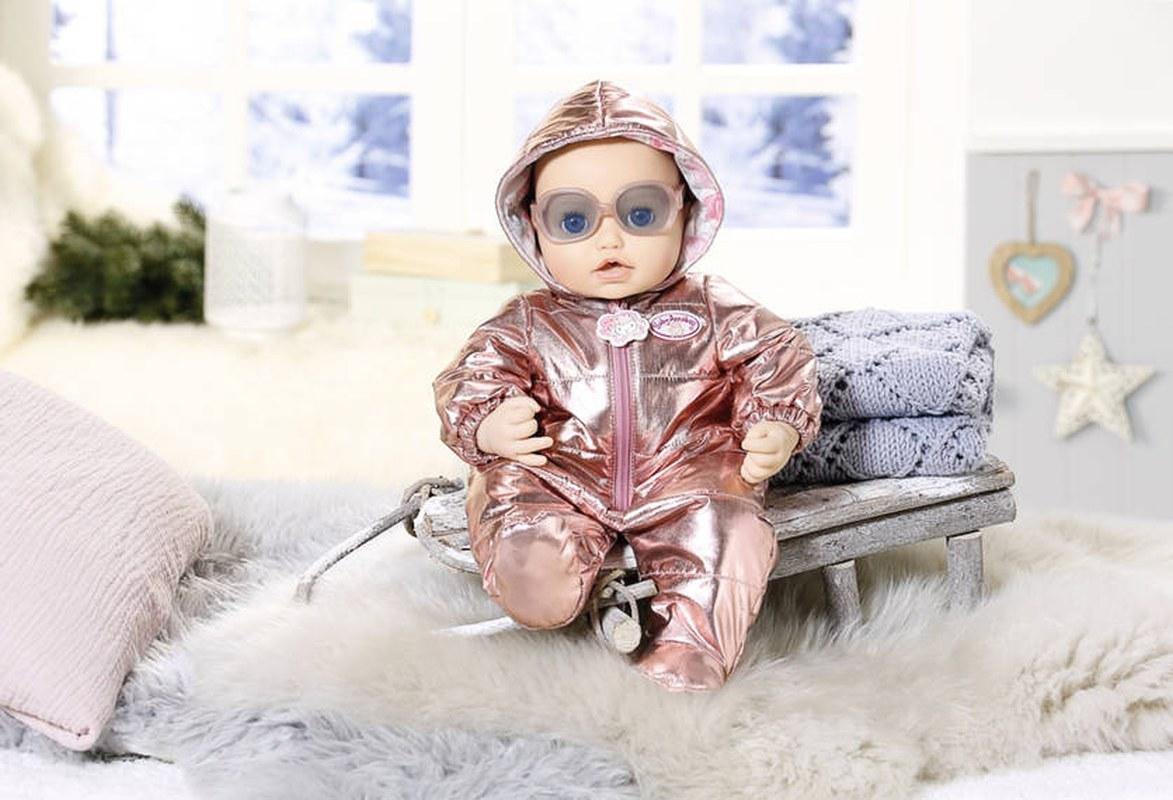 Baby Annabell® - Deluxe Set Schneeanzug 43cm   Teddy Toys ...