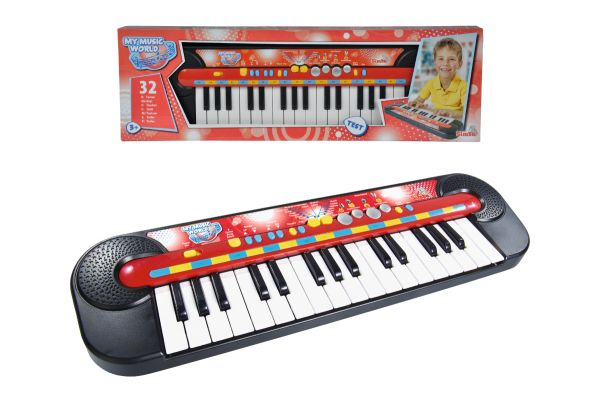 SIMBA My Music World - Keyboard