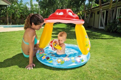 INTEX - Baby Pool Pilz