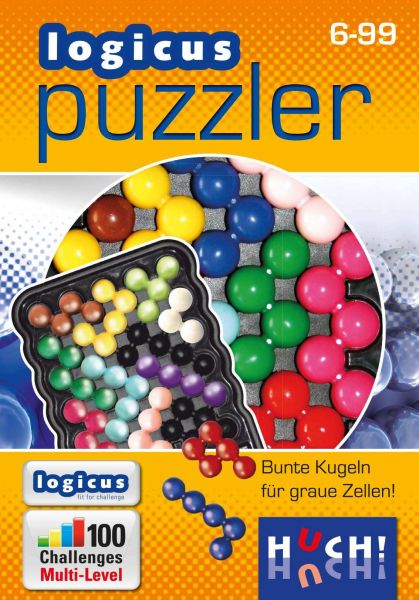 HUCH!&friends - Logicus Puzzler