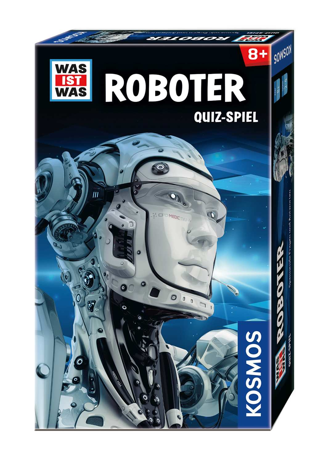 Roboter Spiele