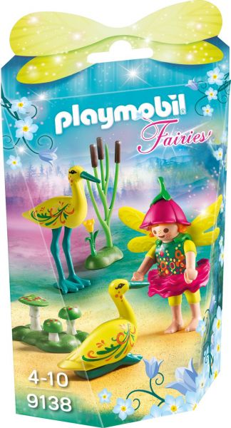 PLAYMOBIL® Fairies - Feenfreunde Störche