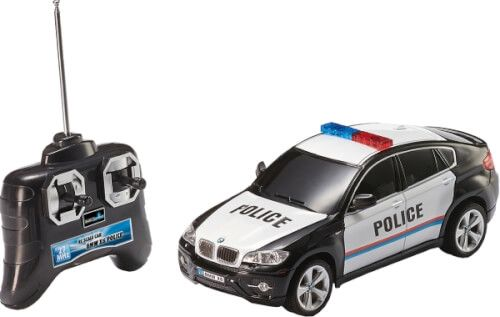 Revell Control - BMW X6 Police