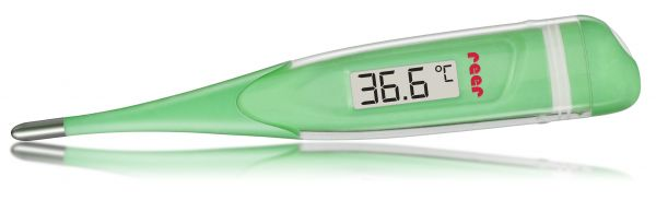 reer - Digitales Express-Fieberthermometer
