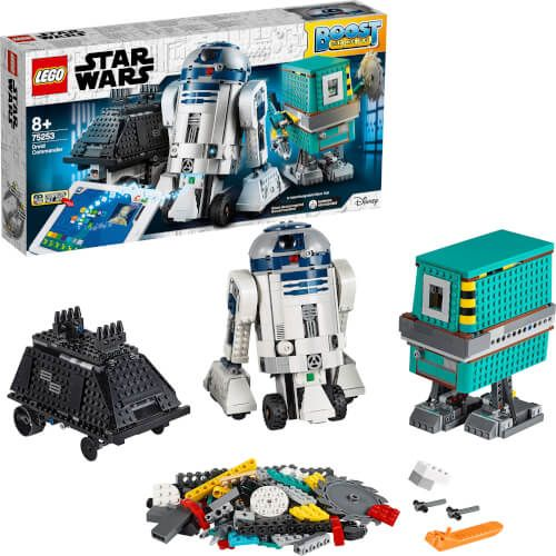 LEGO® Star Wars™ - Boost Droide