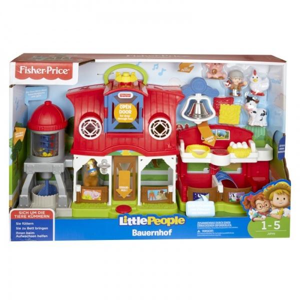 Fisher-Price® - Little People Bauernhof