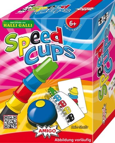Amigo - Speed Cups