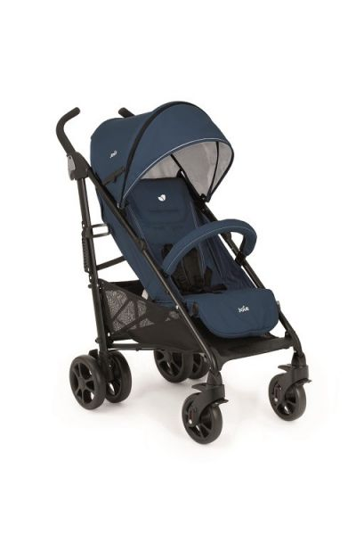 Joie - Kinderwagen Brisk LX, midnight navy